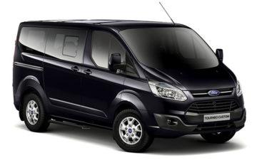 Ford Tourneo 2.2 tdci Titanium 8+1 Dizel