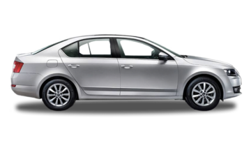 Škoda Octavia 1.6 2017 Aut Dizel
