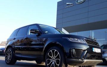 Range Rover SPORT 3.0 d 4*4 LUX