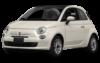 Fiat 500 Cabrio Aut