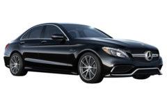 Mercedes C class 4M Avagarde LUX Aut Dizel