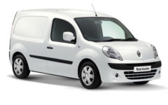 Renault Kangoo 1.5 dci Pick Up Dizel