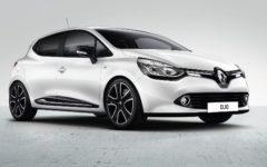 Renault Clio 1.0 Navigation2020
