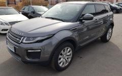 Range Rover EVOQUE 2.0 d 4*4 LUX