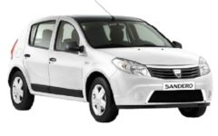 Dacia Sandero 1.5 Diesel